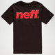 NEFF Glossy Mens T-Shirt