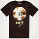 NEFF Heads Up Mens T-Shirt