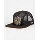 ROOK Quiet Riot Mens Strapback Hat