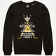 LRG Born To Prevail Mens Sweatshirt