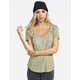 O'NEILL Arrow Vibes Womens Tee