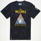 LRG Stay Trap Miami Mens T-Shirt