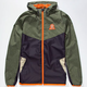 LRG LFTD47 Mens Windbreaker