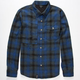 LRG Buckshot Mens Flannel Shirt