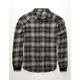LRG Krule Mens Flannel Shirt