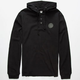 LRG Research Mens Hooded Thermal Shirt