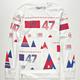 LRG LFTD 47 Mens T-Shirt