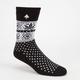 LRG Adivine Mens Socks