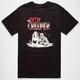 RVCA Grim Creeper Mens T-Shirt