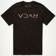 RVCA Flipped RVCA Mens T-Shirt