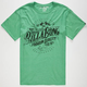 BILLABONG After Dark Mens T-Shirt