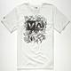 RVCA Downfall Mens T-Shirt
