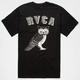 RVCA Owl Mens T-Shirt