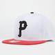 PREMIER FITS Team P Stingray Mens Strapback Hat