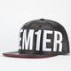 PREMIER FITS Prem1er Mens Snapback Hat