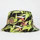 PREMIER FITS Birds Of Paradise Mens Bucket Hat