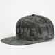 LRG Eastern Block Mens Snapback Hat