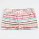 ROXY Sea Sounds Girls Shorts