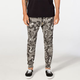 AURA GOLD Digitized Camo Mens Jogger Pants