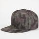 VANS Camphor Mens Snapback Hat