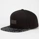 VANS Star Wars Dark Side Mens Snapback Hat