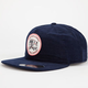 VANS If The Vans A Rockin Mens Strapback Hat