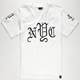 40OZ NYC NYC Mens T-Shirt