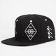 NEFF Warlord Mens Snapback Hat
