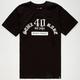40OZ NYC Still Rare Mens T-Shirt