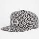 NEFF Zircon Mens Snapback Hat