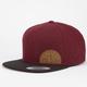 VOLCOM Divide Mens Strapback Hat