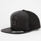 VOLCOM Volc Vader Mens Snapback Hat