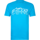 ALPINESTARS Shiner Mens T-Shirt
