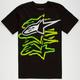 ALPINESTARS Ronson Mens T-Shirt