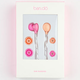 BAN.DO Ear Buddies Earbuds