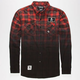 NEFF Disney Villains The Captain Mens Flannel Shirt