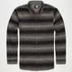 RIP CURL Pescadero Mens Flannel Shirt
