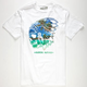 NEFF Radical Natives Mens T-Shirt