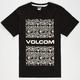 VOLCOM Vana Boys T-Shirt