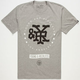 YOUNG & RECKLESS Winners Circle Mens T-Shirt