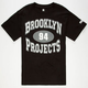 BROOKLYN PROJECTS 94 Mens T-Shirt