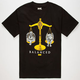 DGK Balanced Mens T-Shirt