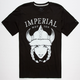 IMPERIAL MOTION Viking Mens T-Shirt