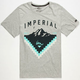IMPERIAL MOTION Ridge Mens T-Shirt