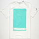IMPERIAL MOTION Color Code Mens T-Shirt