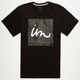 IMPERIAL MOTION 1x1 Snakeskin Mens T-Shirt