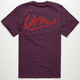 IMPERIAL MOTION Underline Mens T-Shirt