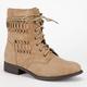 DE BLOSSOM Oscar Womens Boots
