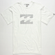 BILLABONG Ghosted Mens T-Shirt