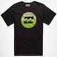 BILLABONG Fifty Mens T-Shirt